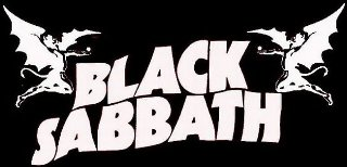 Мерч Black Sabbath