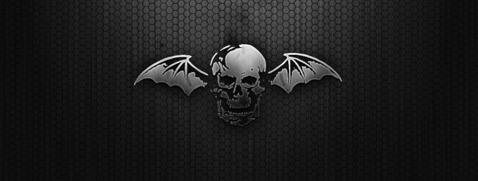Новый мерч Avenged Sevenfold