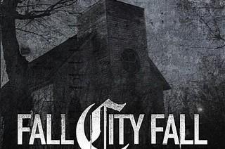 Мерч Fall City Fall