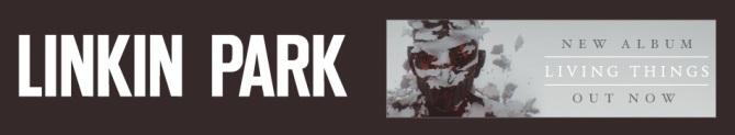 Футболки Linkin Park