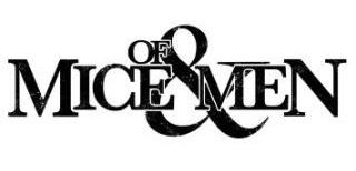 Мерч Of Mice & Men