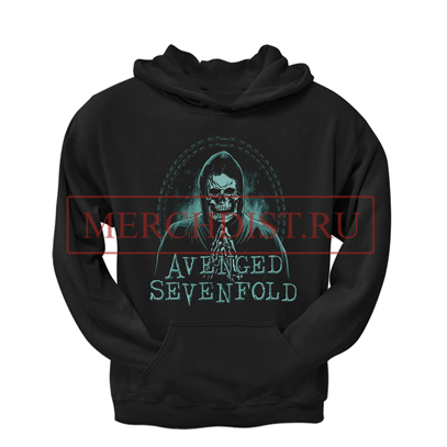 Балахон Avenged Sevenfold