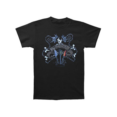 Футболка Metallica - Wired T-Shirt