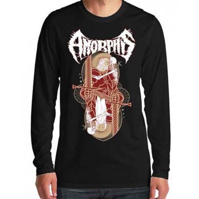 Лонгслив Amorphis - King Revel Long Sleeve
