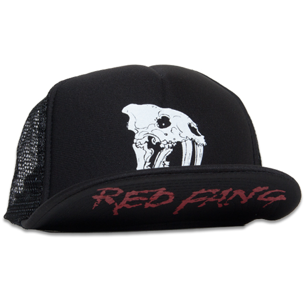 Бейсболка Red Fang - Fang Logo