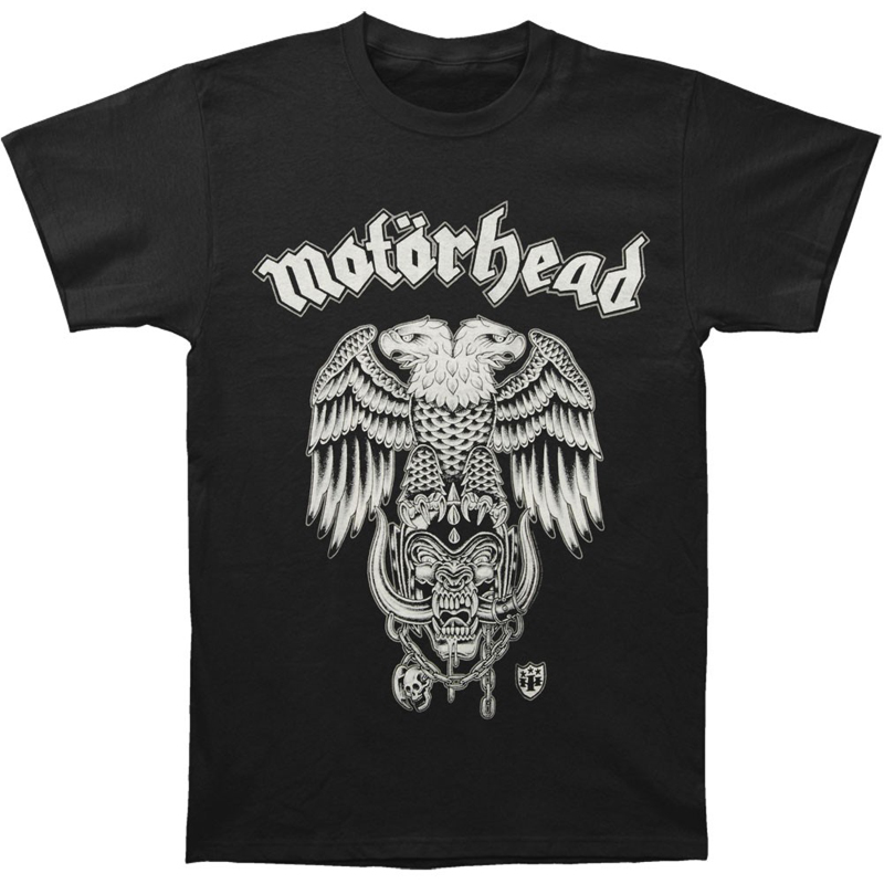 Футболка Motorhead - Hiro Double Eagle T-shirt