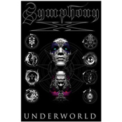 Постер Symphony X - Underworld Album Cover
