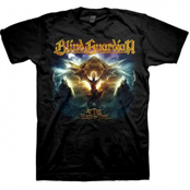 Футболка Blind Guardian - Edge of Time Tour Dates