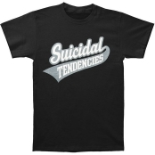 Футболка Suicidal Tendencies — Thirteen