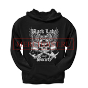 Балахон Black Label Society