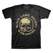 Футболка Black Label Society