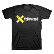 Футболка Yellowcard