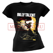Футболка Billy Talent