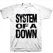 Футболка System Of A Down