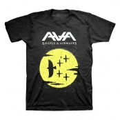 Футболка Angels & Airwaves