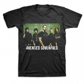 Футболка Avenged Sevenfold