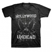Футболка Hollywood Undead