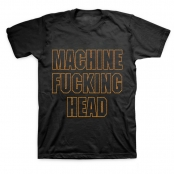 Футболка Machine Head