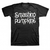 Футболка Smashing Pumpkins