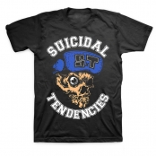 Футболка Suicidal Tendencies