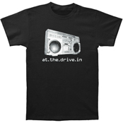 Футболка At The Drive In - Boombox T-shirt