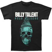 Футболка Billy Talent - Skull