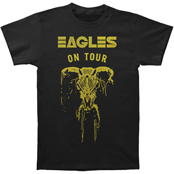 Футболка Eagles - On Tour Skull