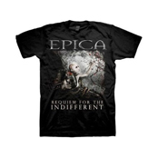 Футболка Epica - Requiem For The Indifferent