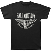 Футболка Fall Out Boy - Hourglass