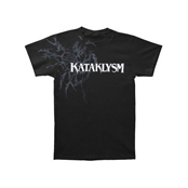 Футболка Kataklysm - Tribal Logo