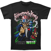 Футболка Kottonmouth - I Want Weed