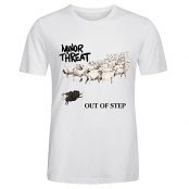 Футболка Minor Threat - Out Of Sheep