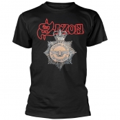 Футболка Saxon - Strong Arm Of The Law