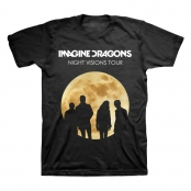 Футболка Imagine Dragons