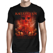Футболка Kataklysm - Shadows And Dust