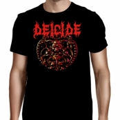 Футболка Deicide - Medallion
