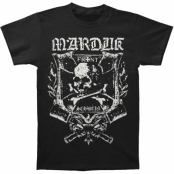 Футболка Marduk - Frontshwein Shield