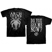 Футболка Arch Enemy - Do You See Me Now