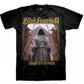 Футболка Blind Guardian - Time to Reveal Dates