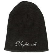 Шапка Nightwish - Nightwish Embroidered Logo