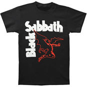 Футболка Black Sabbath - Creature