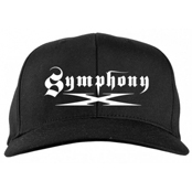 Бейсболка Symphony X - Embroidered Logo