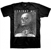 Футболка Against Me - Against Me - Video